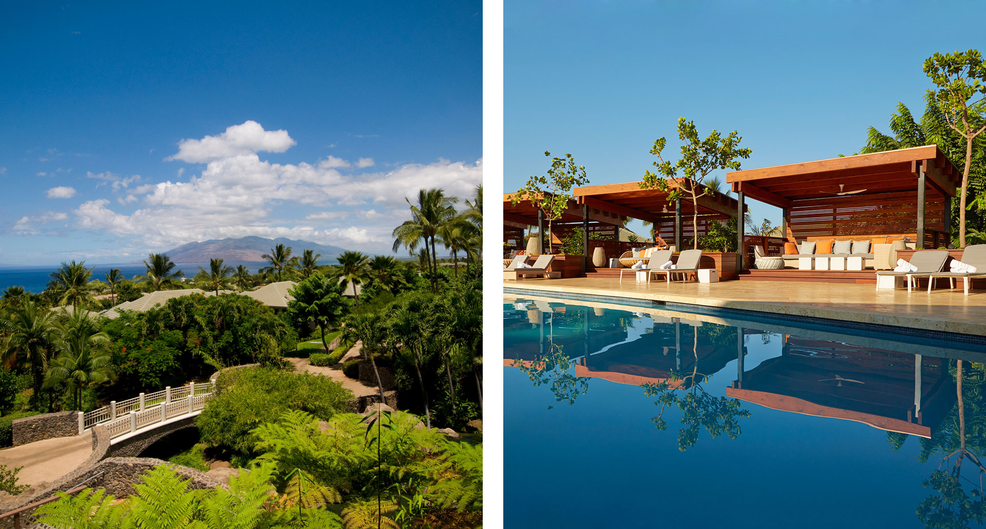 Hotel Wailea - boutique hotel in Island of Maui