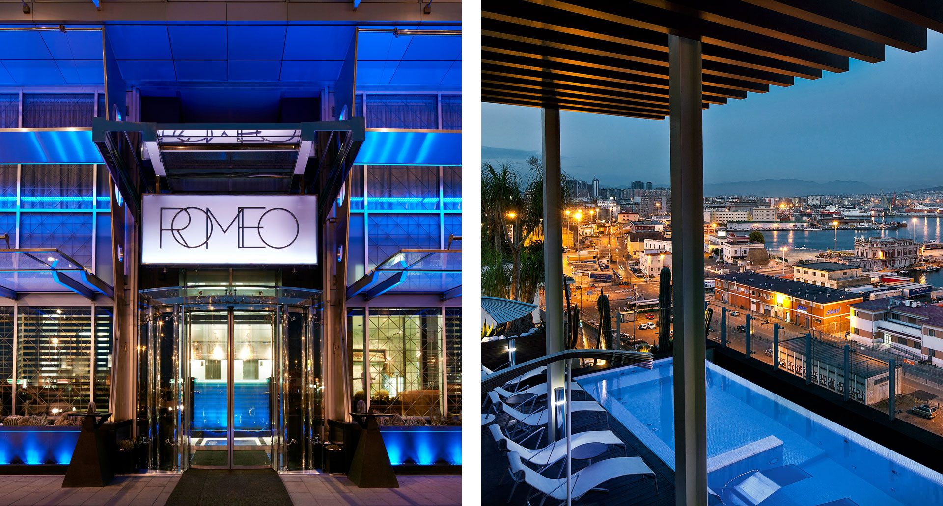 Romeo Hotel - boutique hotel in Napoli