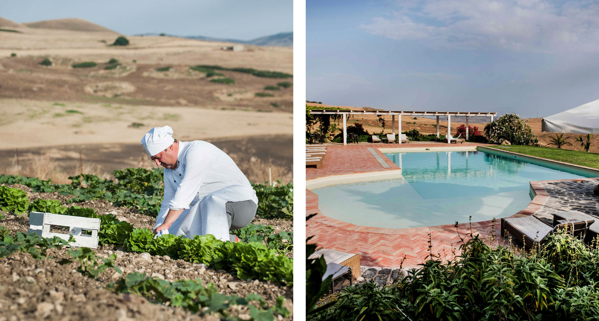 Masseria Susafa - boutique hotel in Sicilia