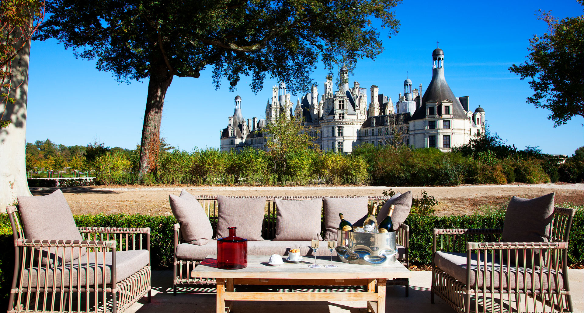 The Mad King and the Castle Hotels — The Agenda by Tablet Hotels