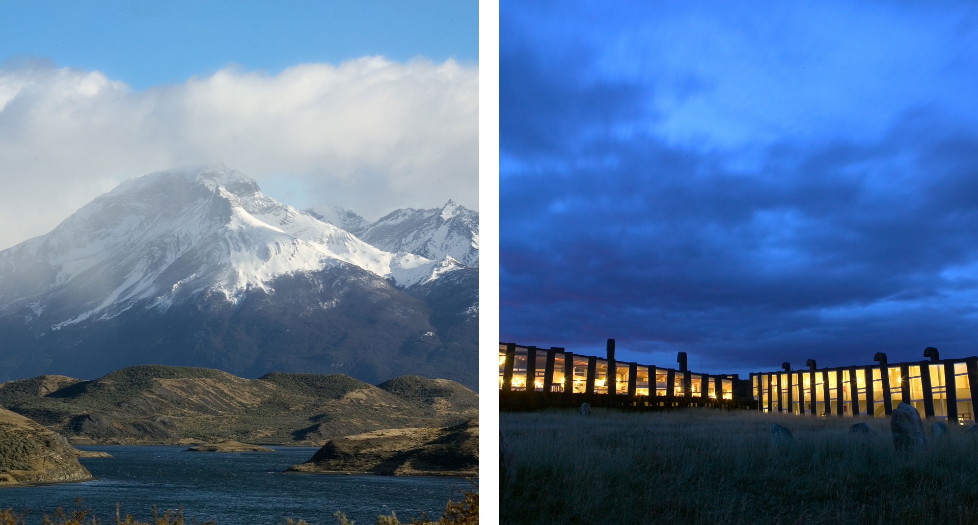 Remota - boutique hotel in Torres del Paine National Park