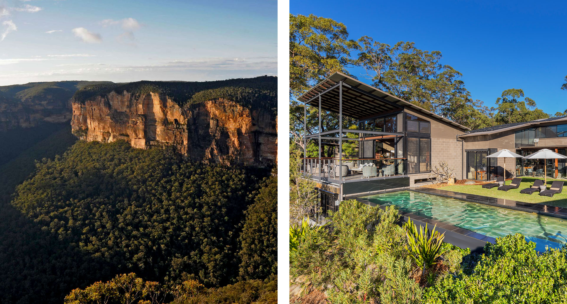 Spicers Sangoma Retreat - boutique hotel in Blue Mountains National Park
