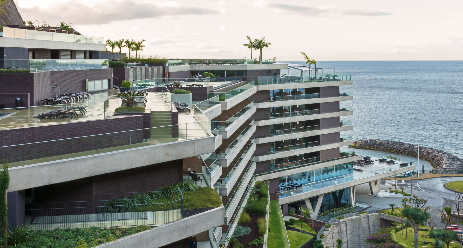 Saccharum - boutique hotel in Madeira