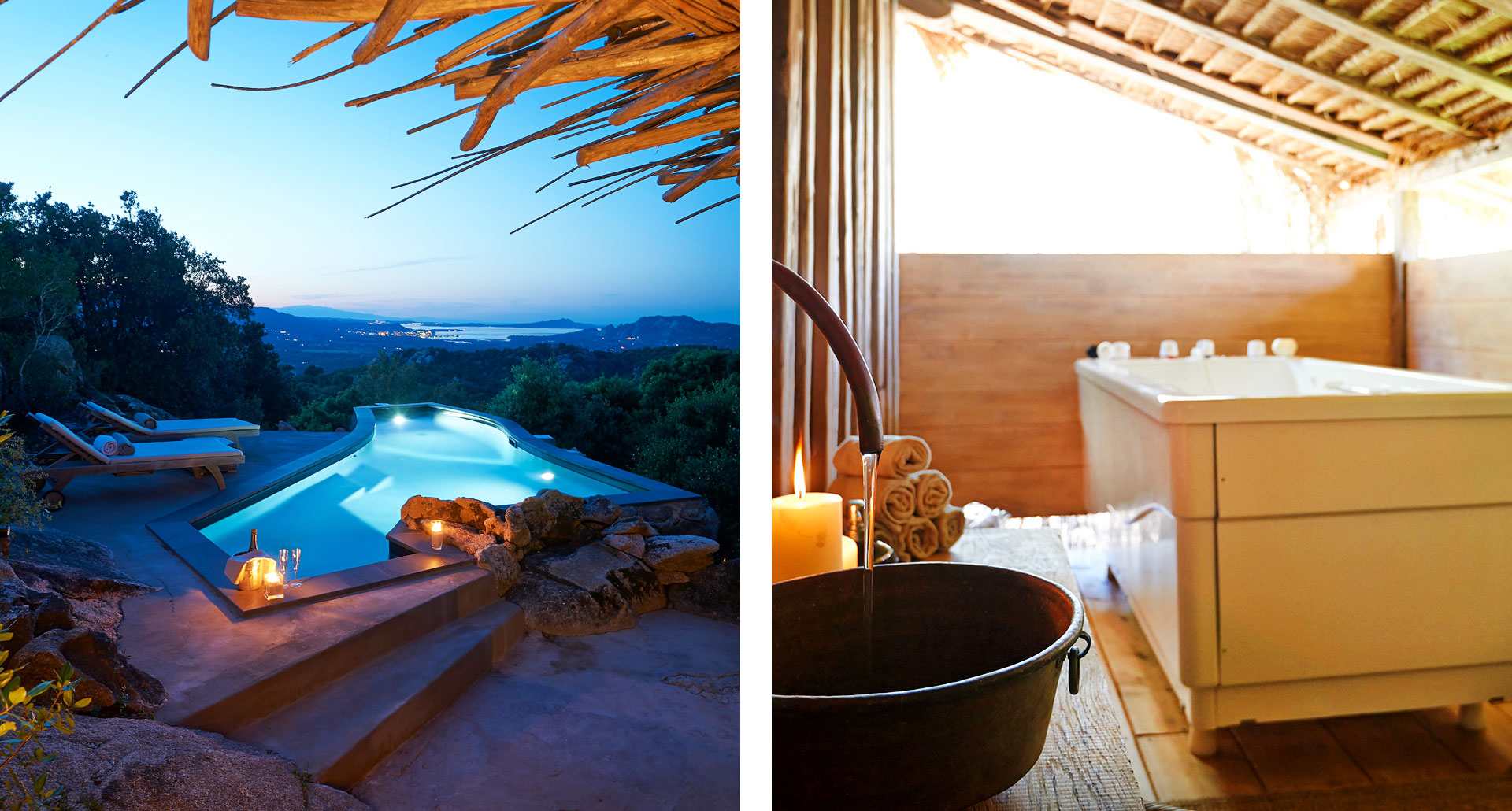 Petra Segreta Resort & Spa - boutique hotel in Sardegna