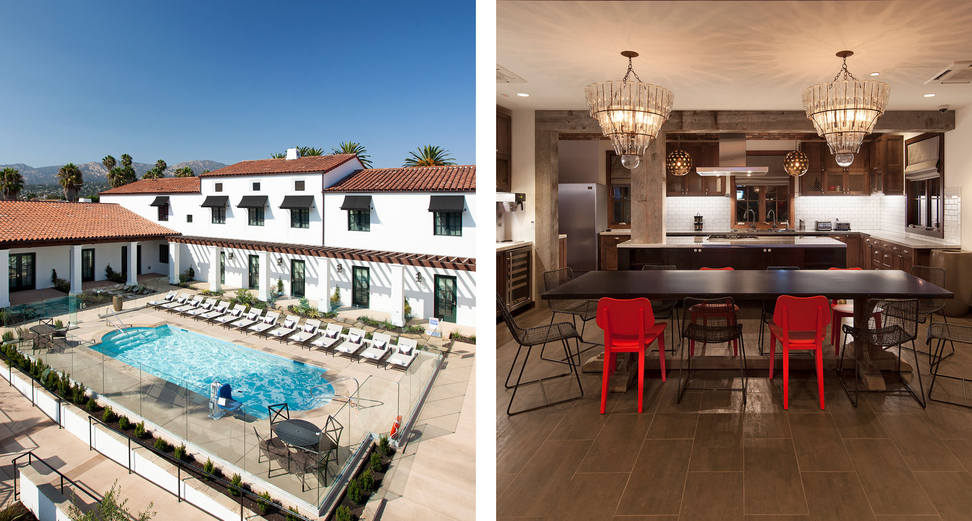 The Wayfarer - boutique hotel in Santa Barbara