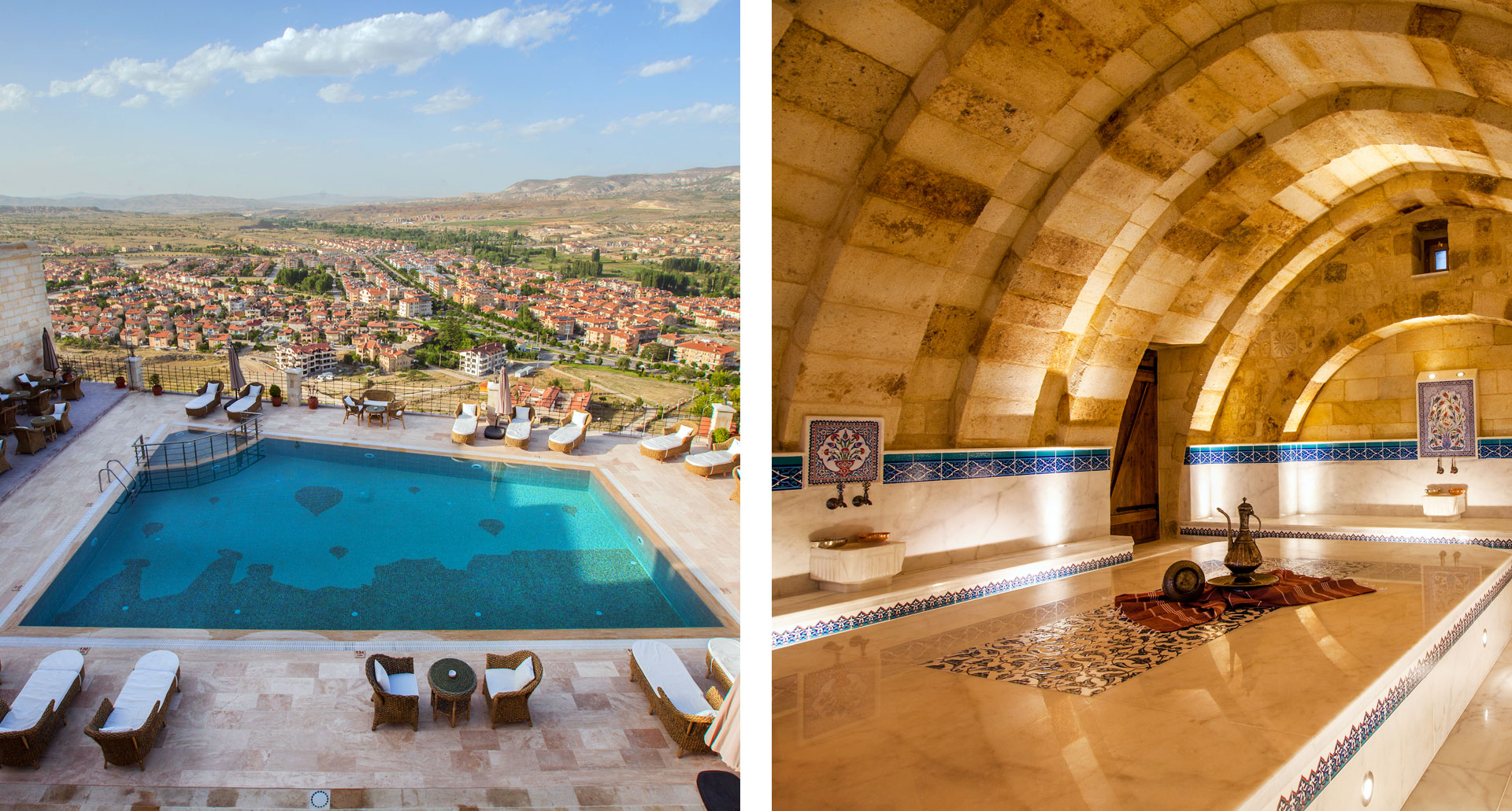 Kayakapi Premium Caves - boutique hotel in Ürgüp