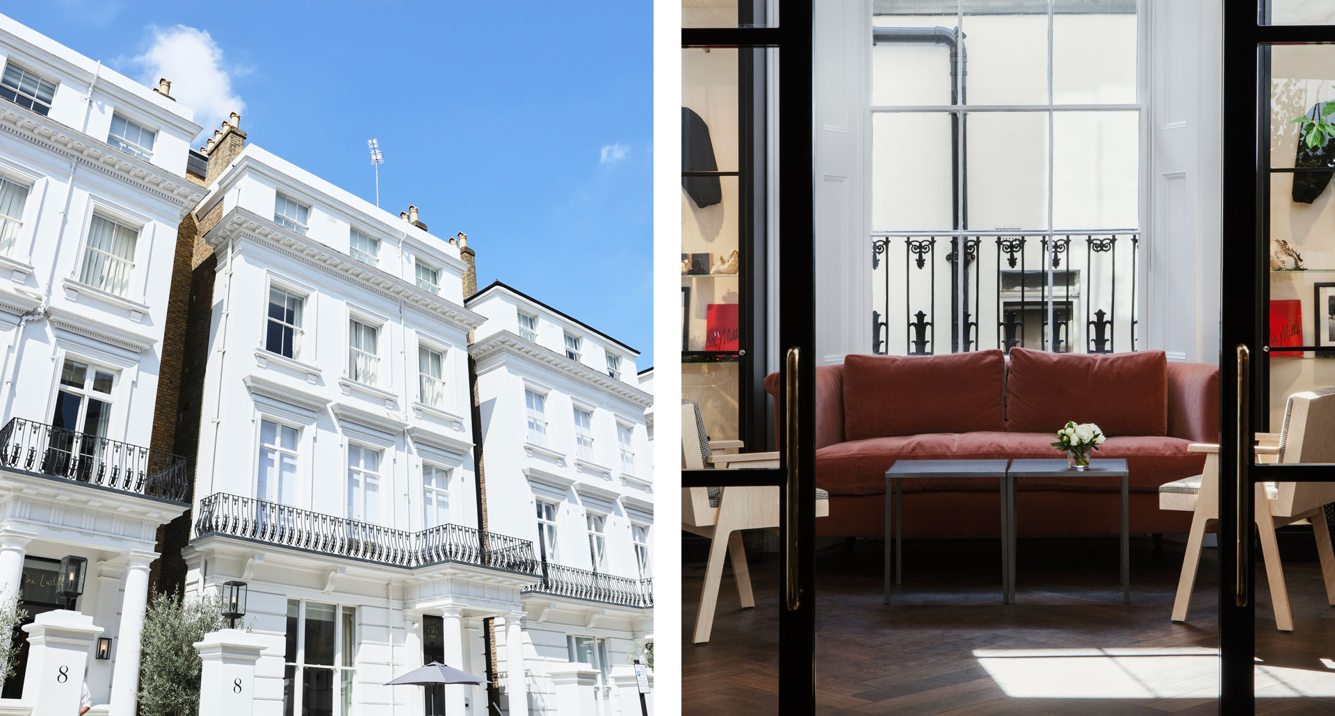 The Laslett - boutique hotel in London