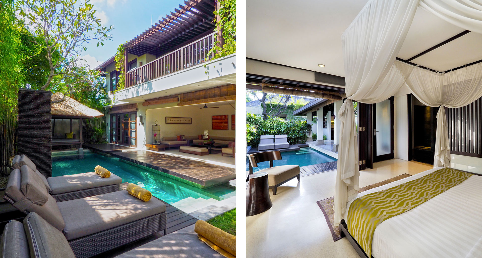 The Amala - boutique hotel in Seminyak