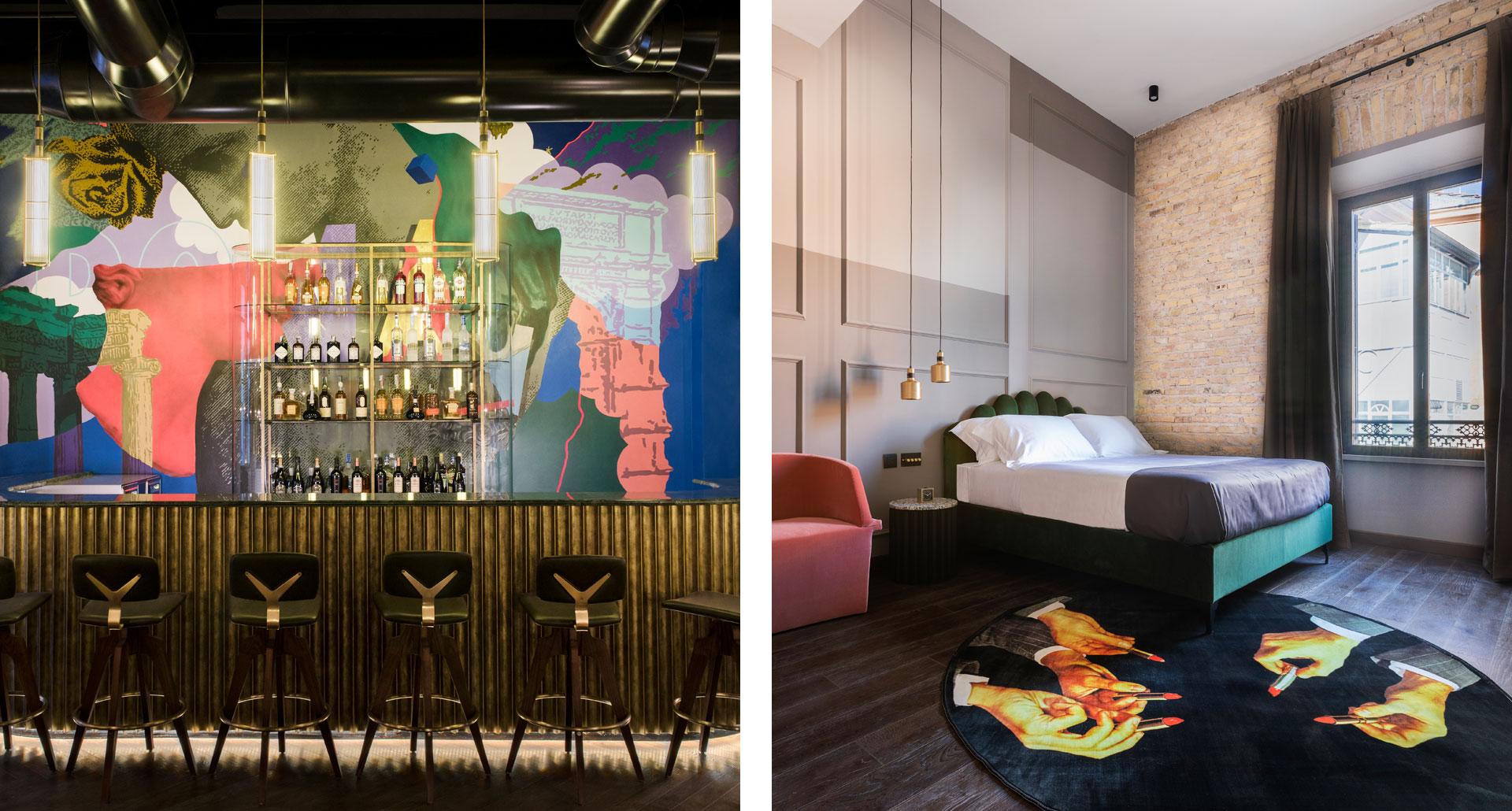 Chapter ROMA - boutique hotel in Rome