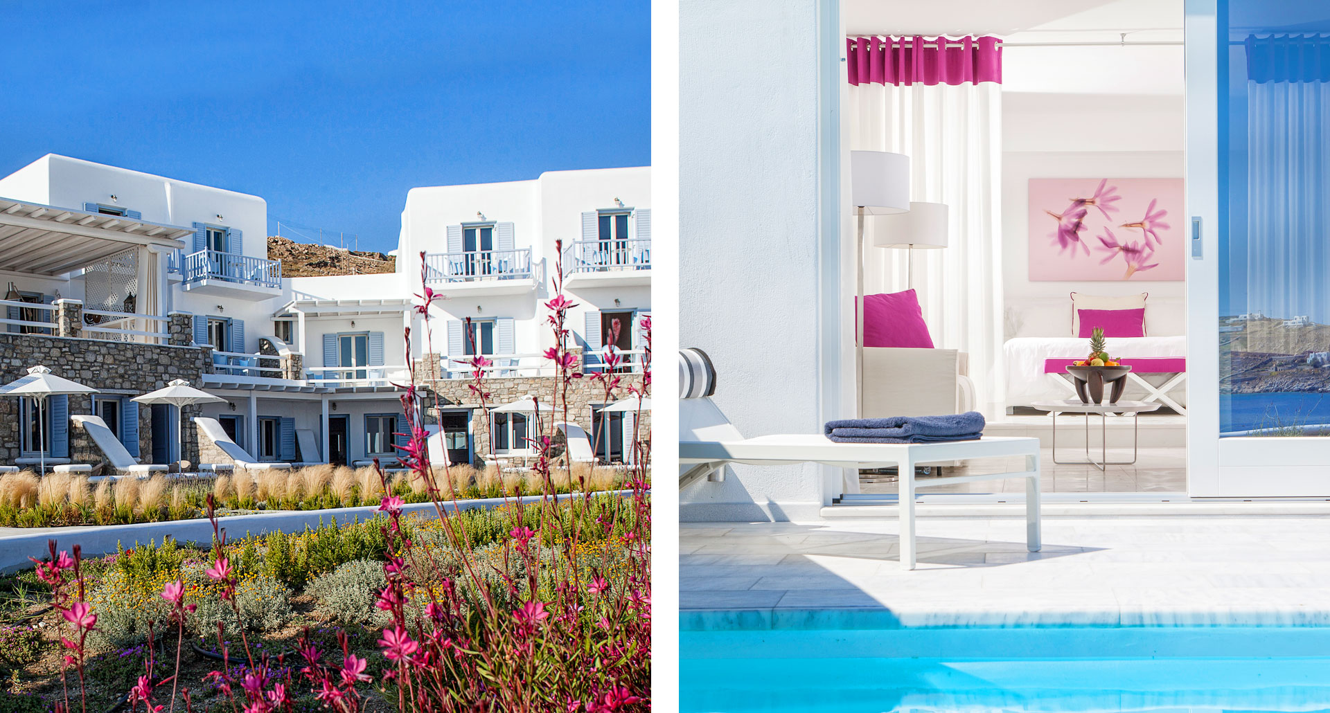 De.light Boutique Hotel - boutique hotel in Mykonos