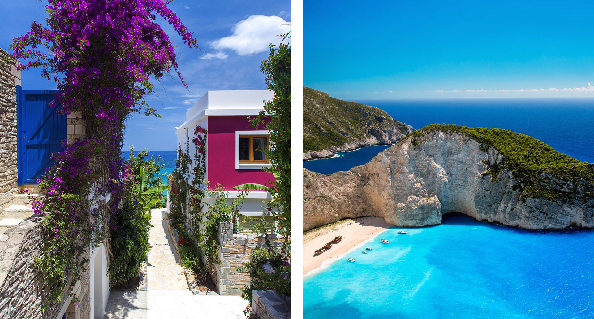 Porto Zante Villas & Spa - boutique hotel in Zakynthos