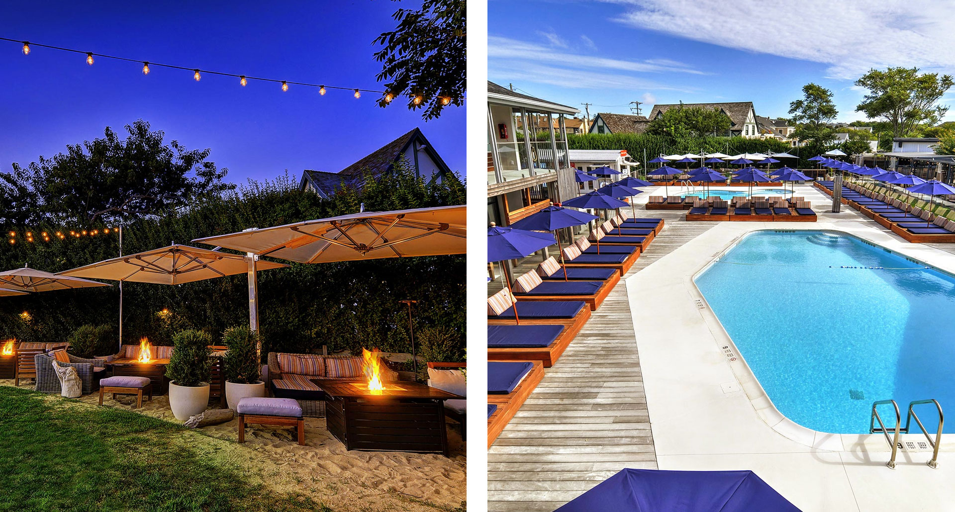 The Montauk Beach House - boutique hotel in Montauk
