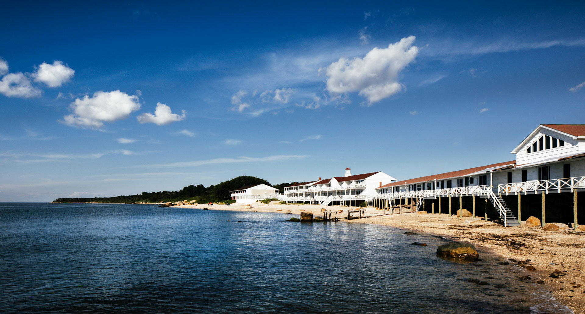 Sound View Greenport - boutique hotel in Greenport