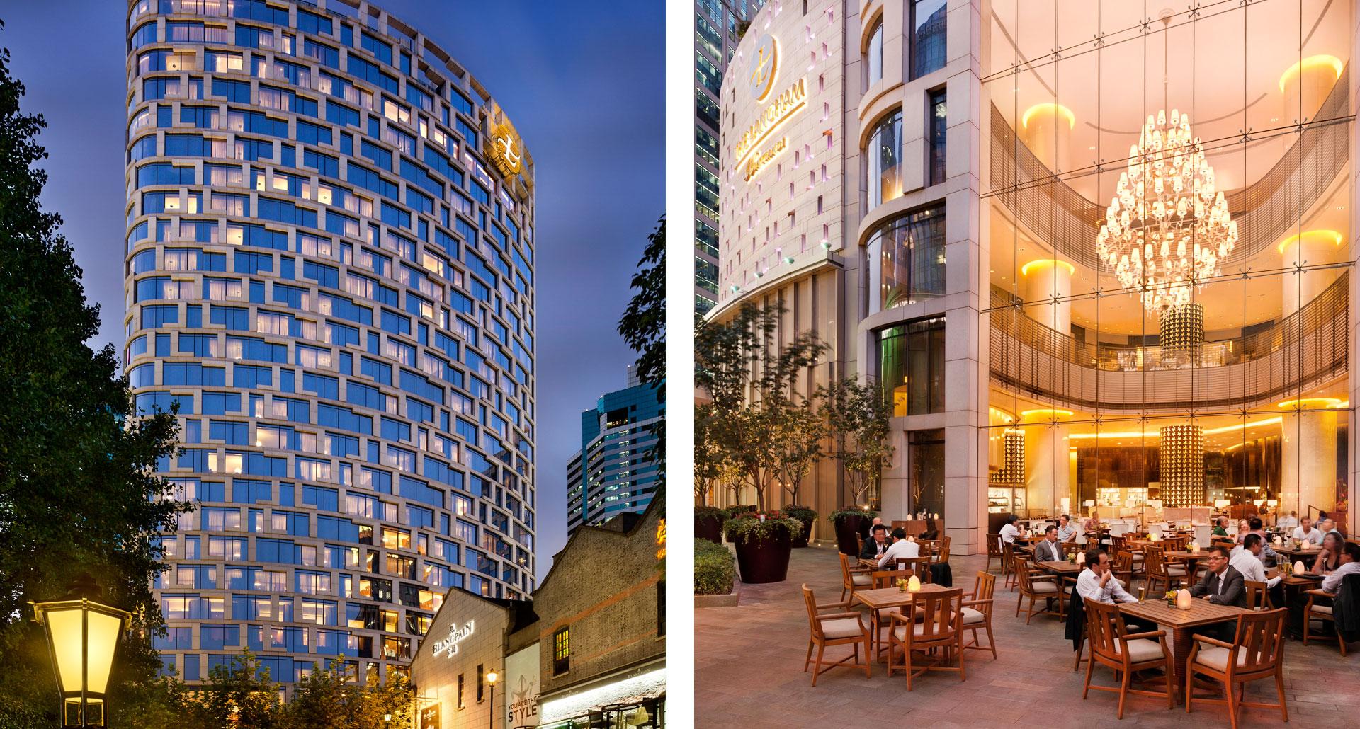Designhotel Waterhouse Shanghai : Lila and cloe design hotel shanghai the waterhouse boutique hotel