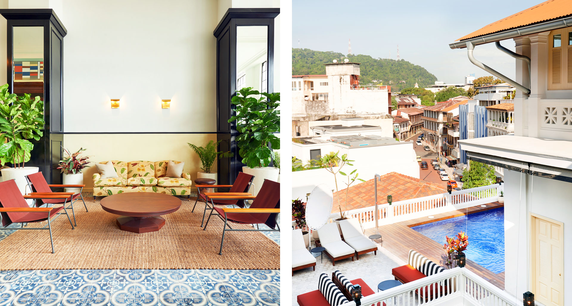The Ace Hotels - boutique hotels in New York to LA, London to Panama