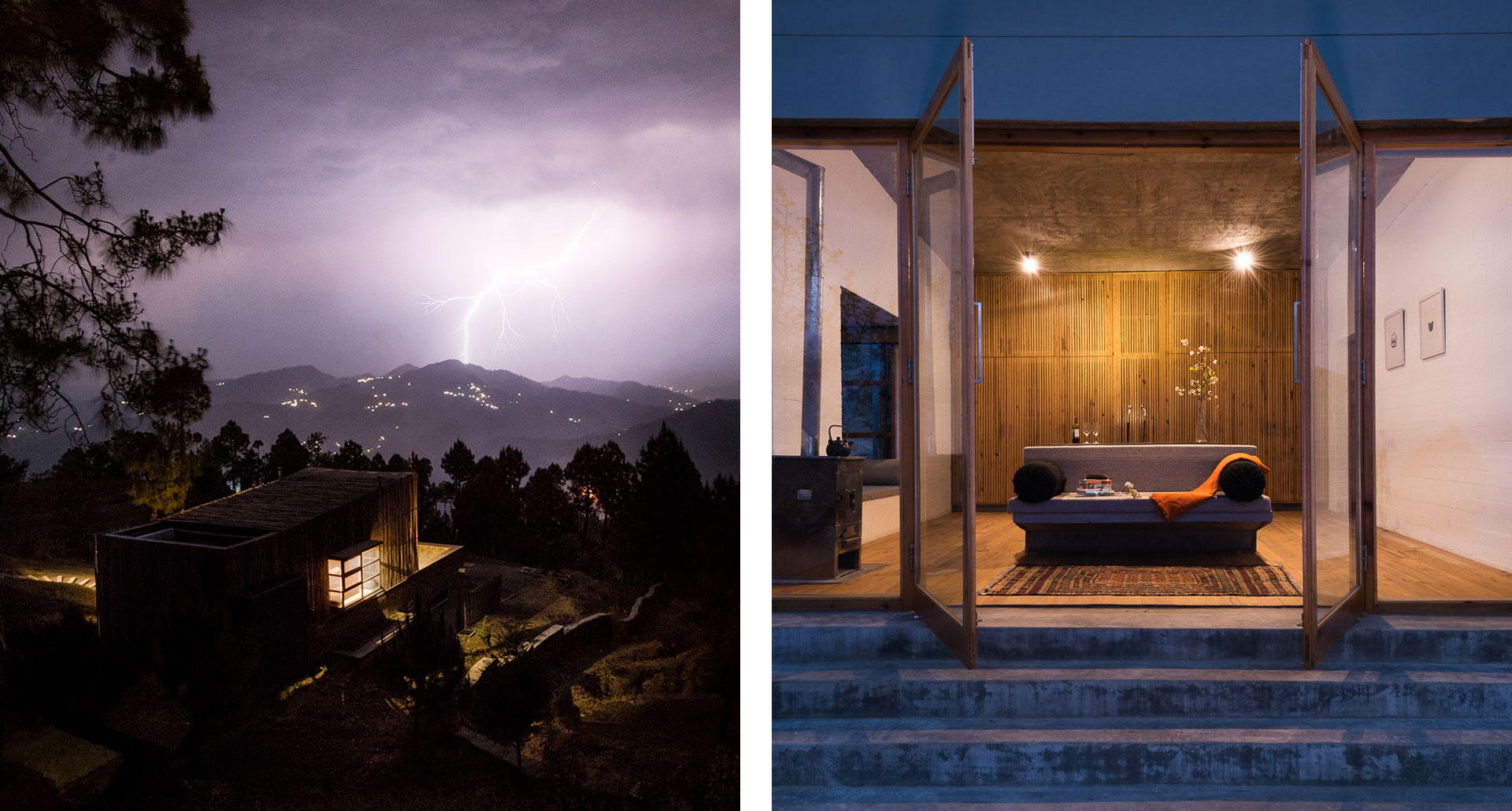 The Kumaon - Hotel and Apartments - boutique hotel in Himalayas