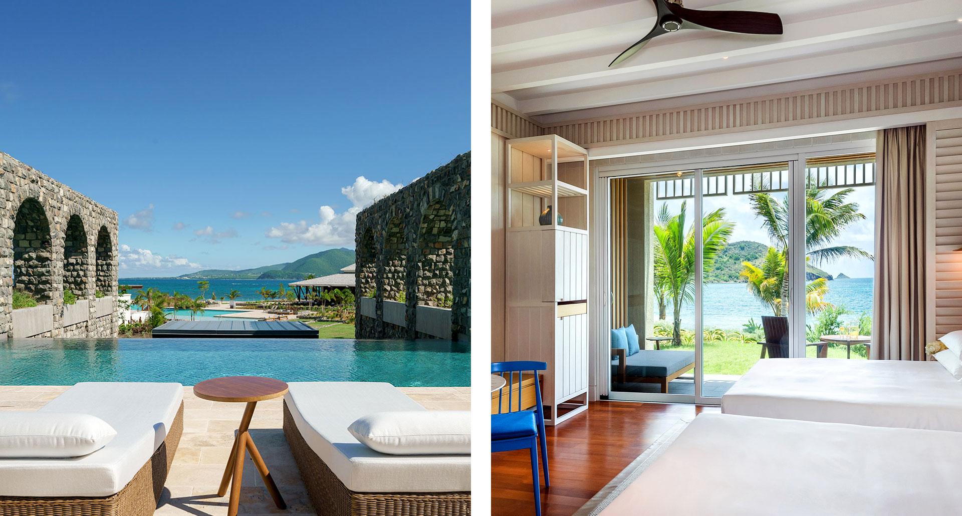Park Hyatt St. Kitts - boutique hotel in St. Kitts and Nevis