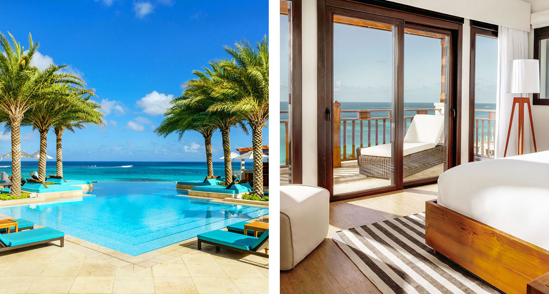 Zemi Beach House - boutique hotel in Anguilla