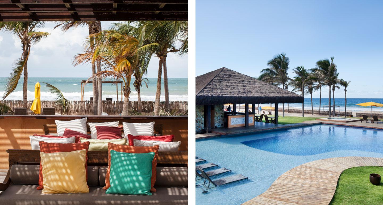 Zorah Beach Hotel - boutique hotel in Trairi