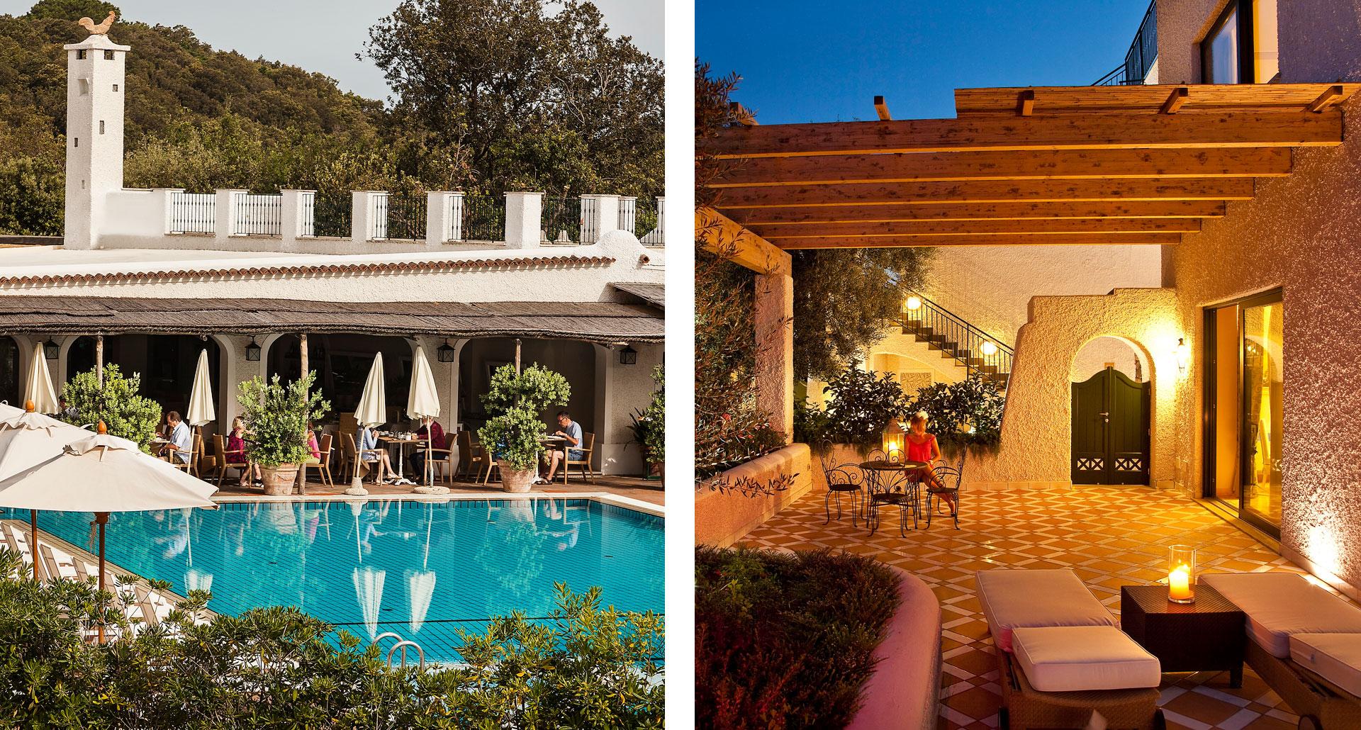 Garden & Villas Resort - boutique hotel in Ischia