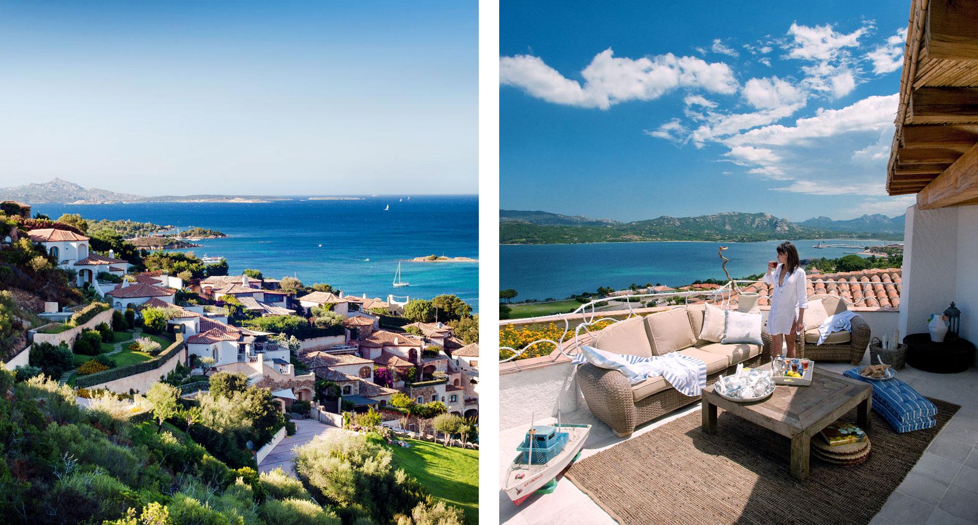 Hotel Villa del Golfo Lifestyle Resort - boutique hotel in Località la Conia