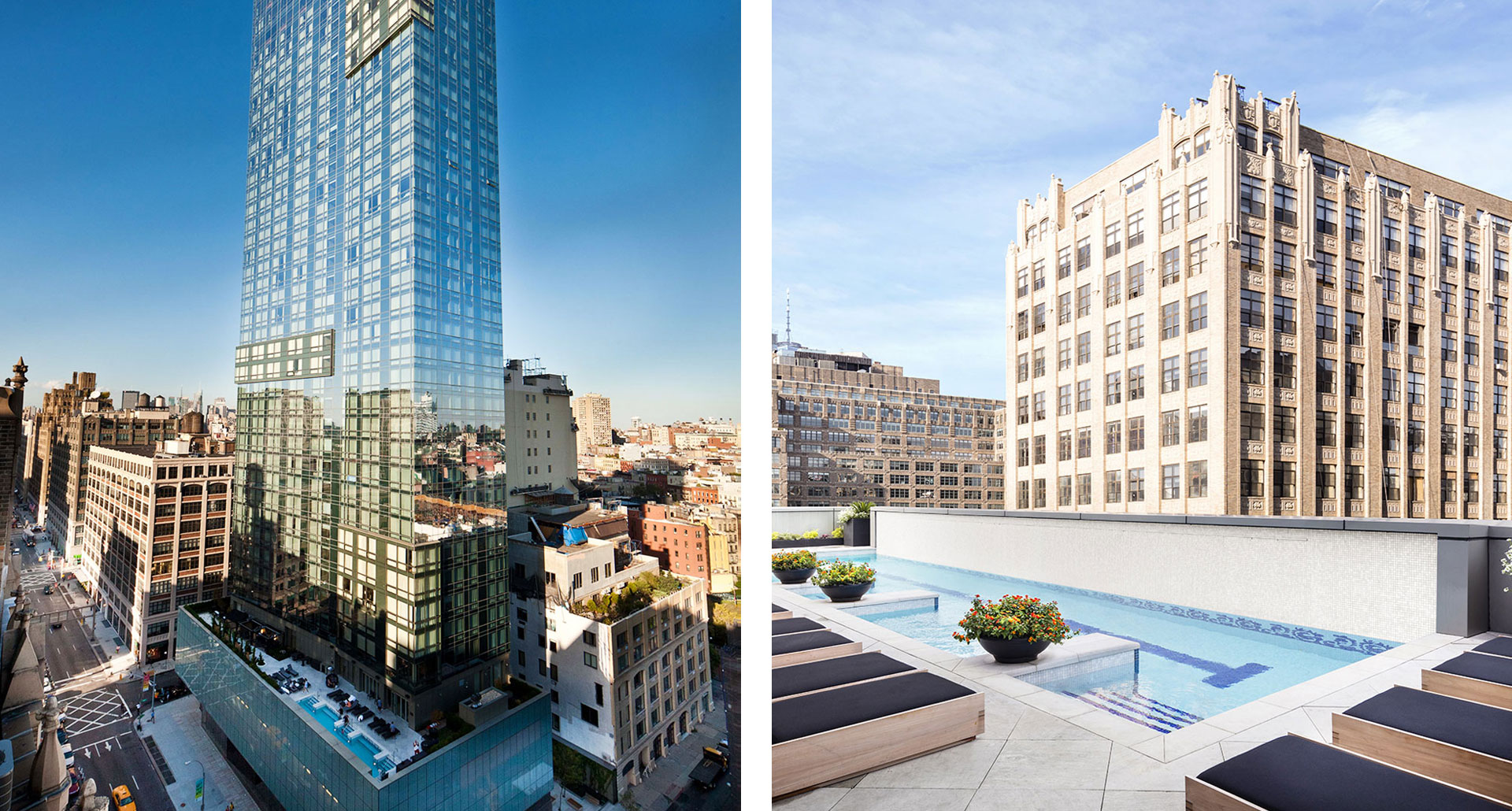 The Dominick - boutique hotel in NYC