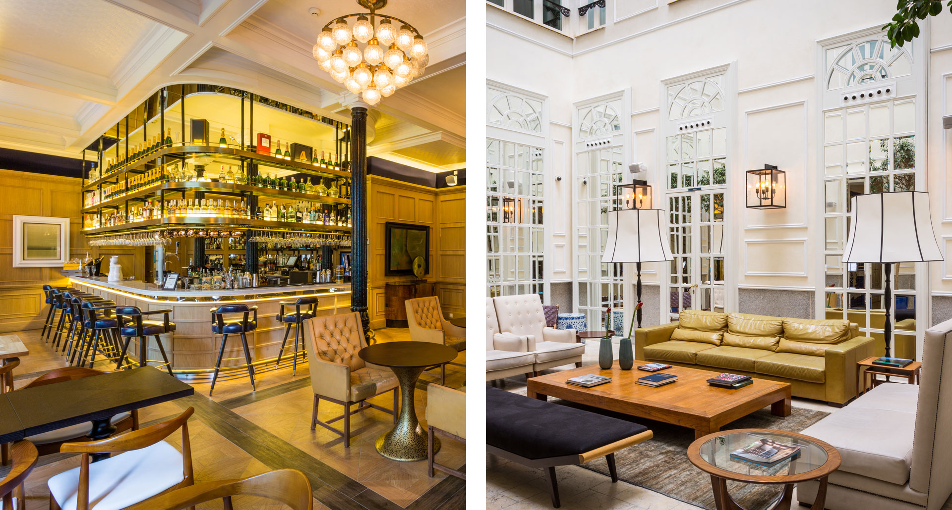 Only You Boutique Hotel Madrid - boutique hotel in Madrid