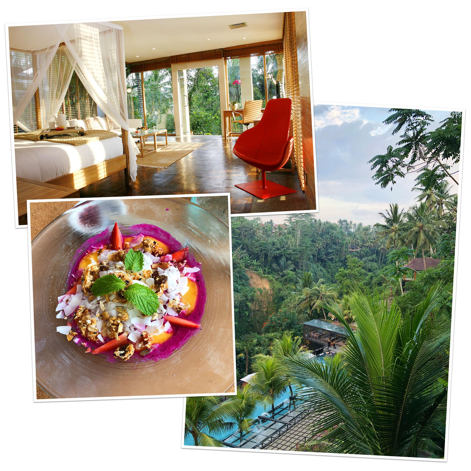 Chapung Bali Resort