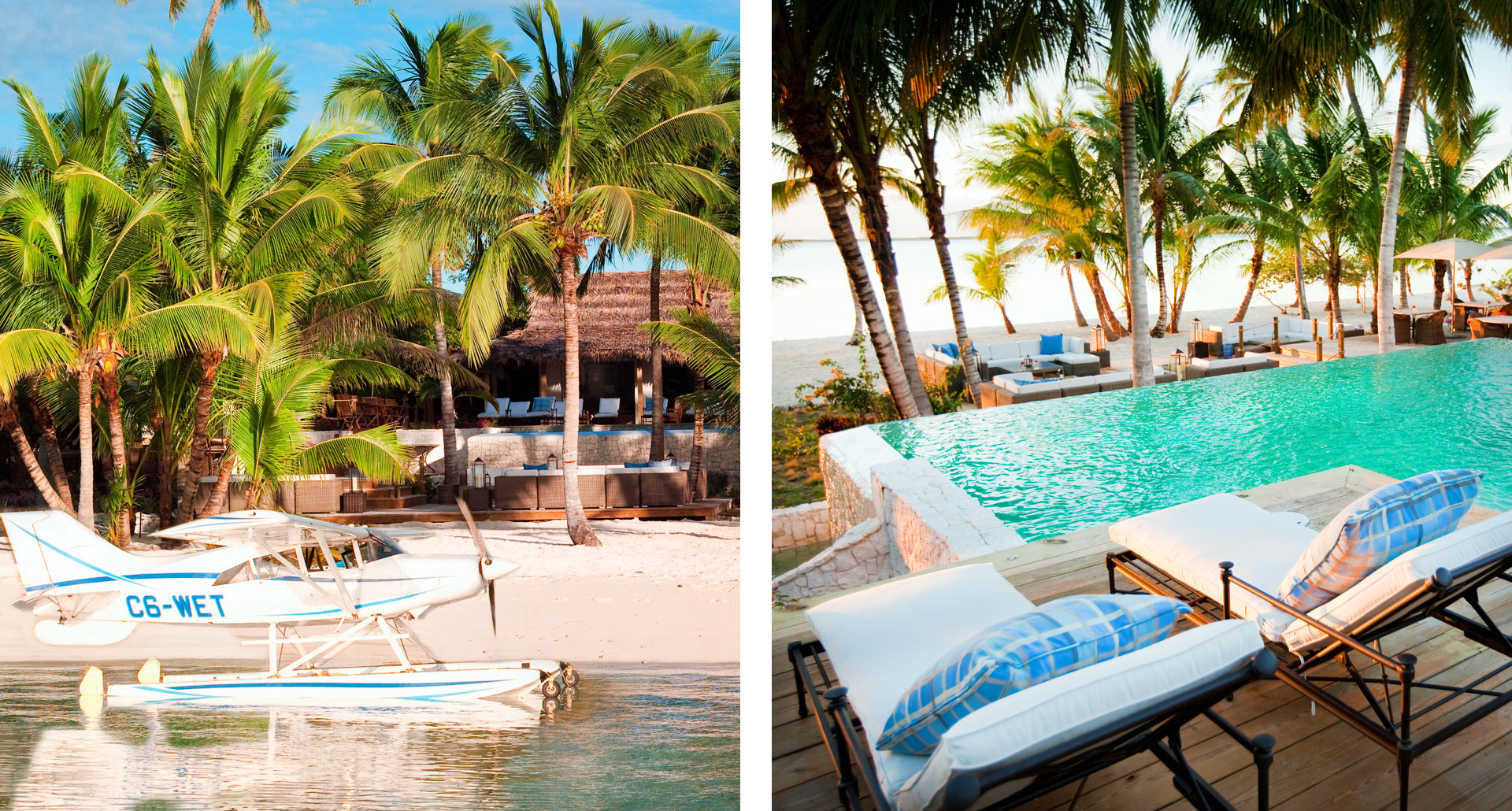 Tiamo Resort - boutique hotel in Bahamas