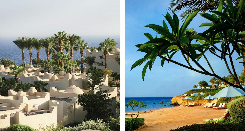Four Seasons Sesort Sharm El Sheikh - boutique hotel in Egypt
