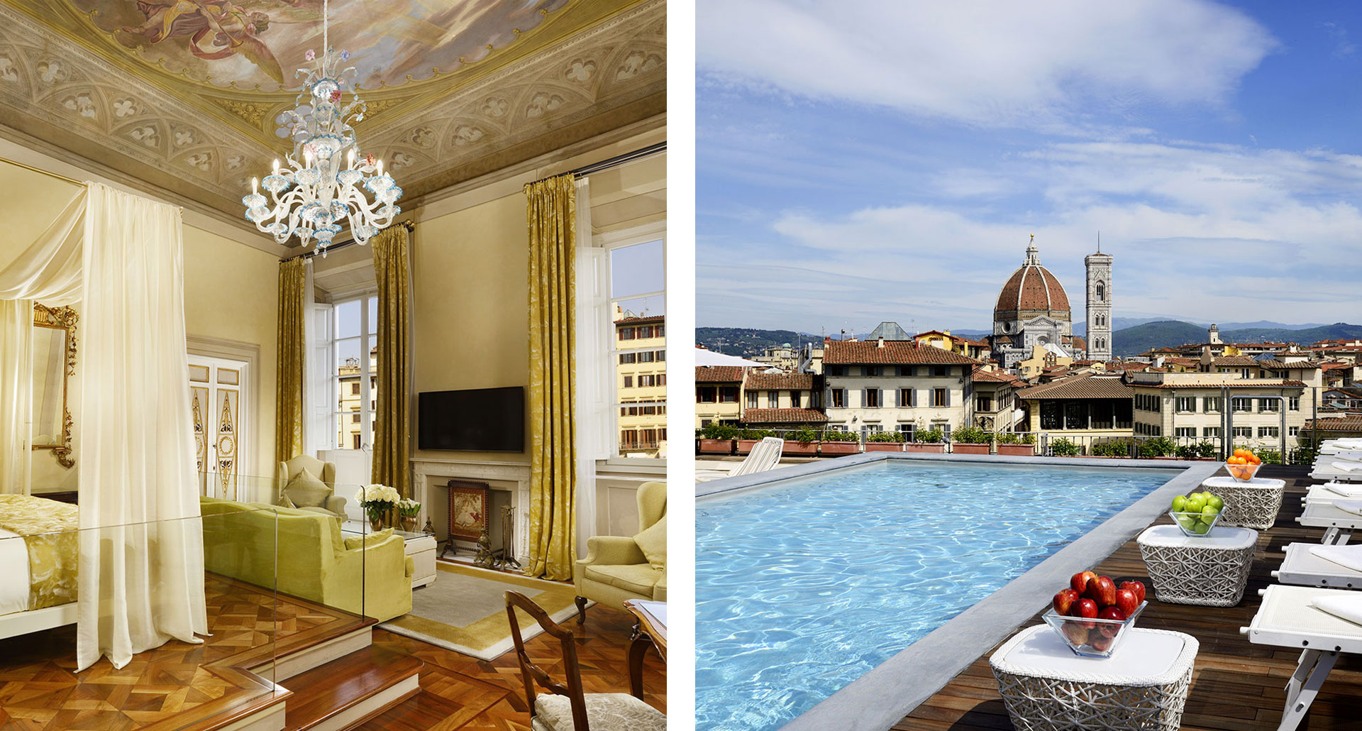 Grand Hotel Minerva - boutique hotel in Florence