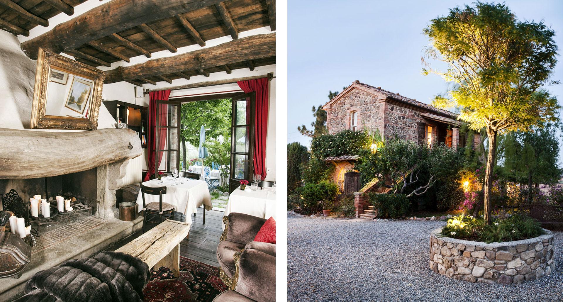 Lupaia - boutique hotel in Torrita di Siena
