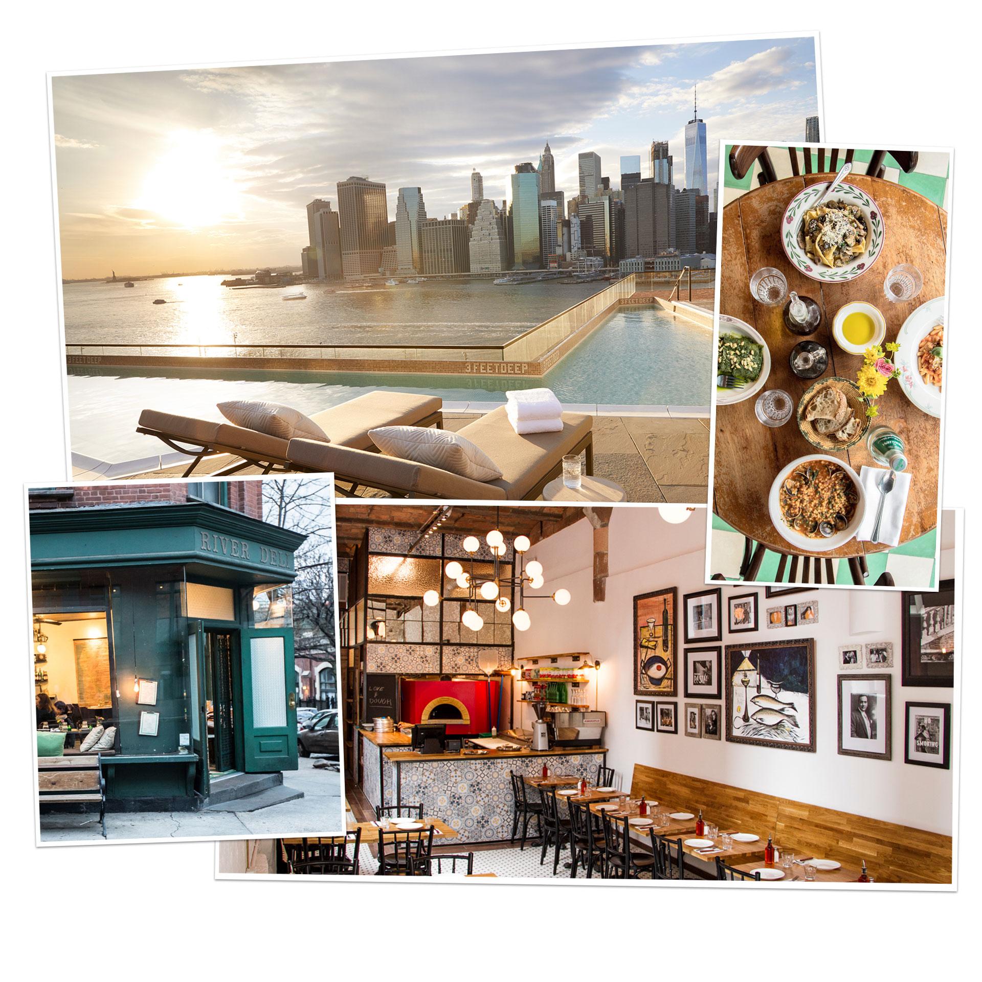 Dumbo / Brooklyn Heights (Brooklyn)