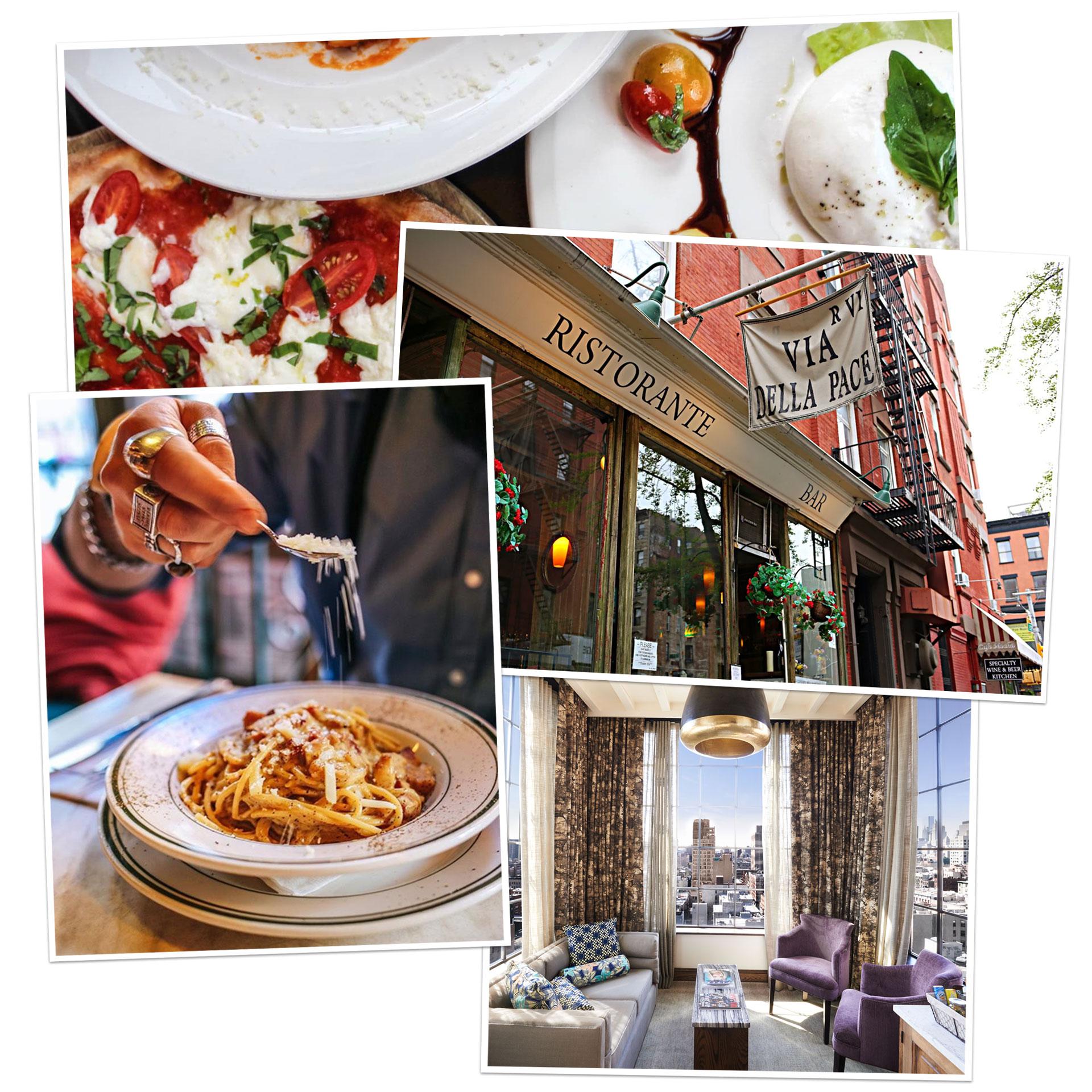 Lower East Side / East Village