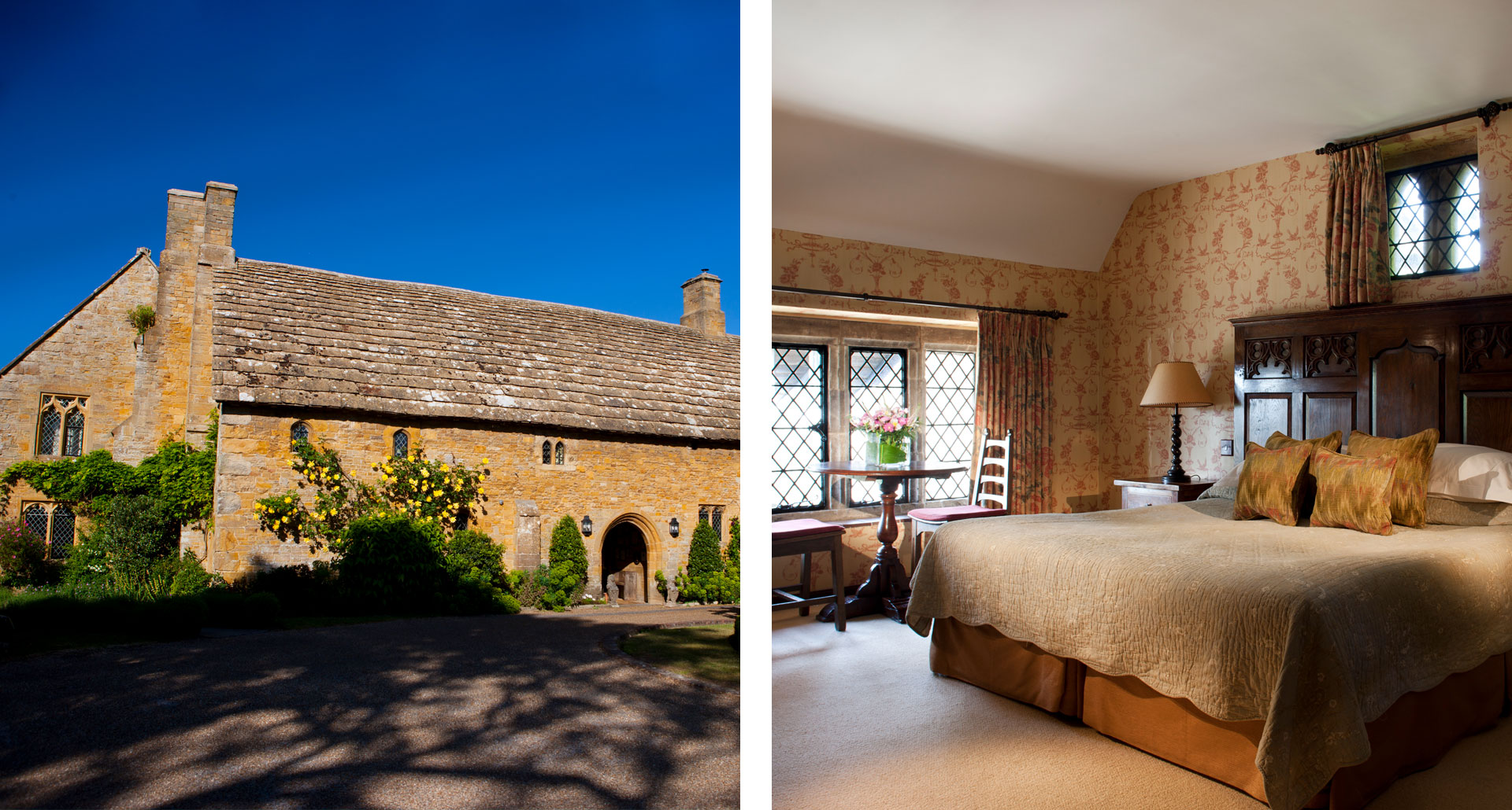 Bailiffscourt Hotel & Spa - boutique hotel in Climping
