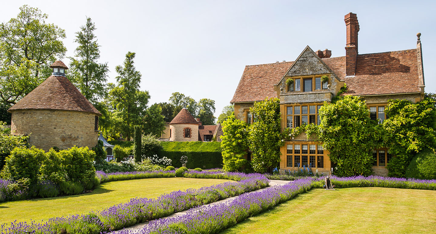 Belmond Le Manoir aux Quat'Saisons - boutique hotel in Great Milton