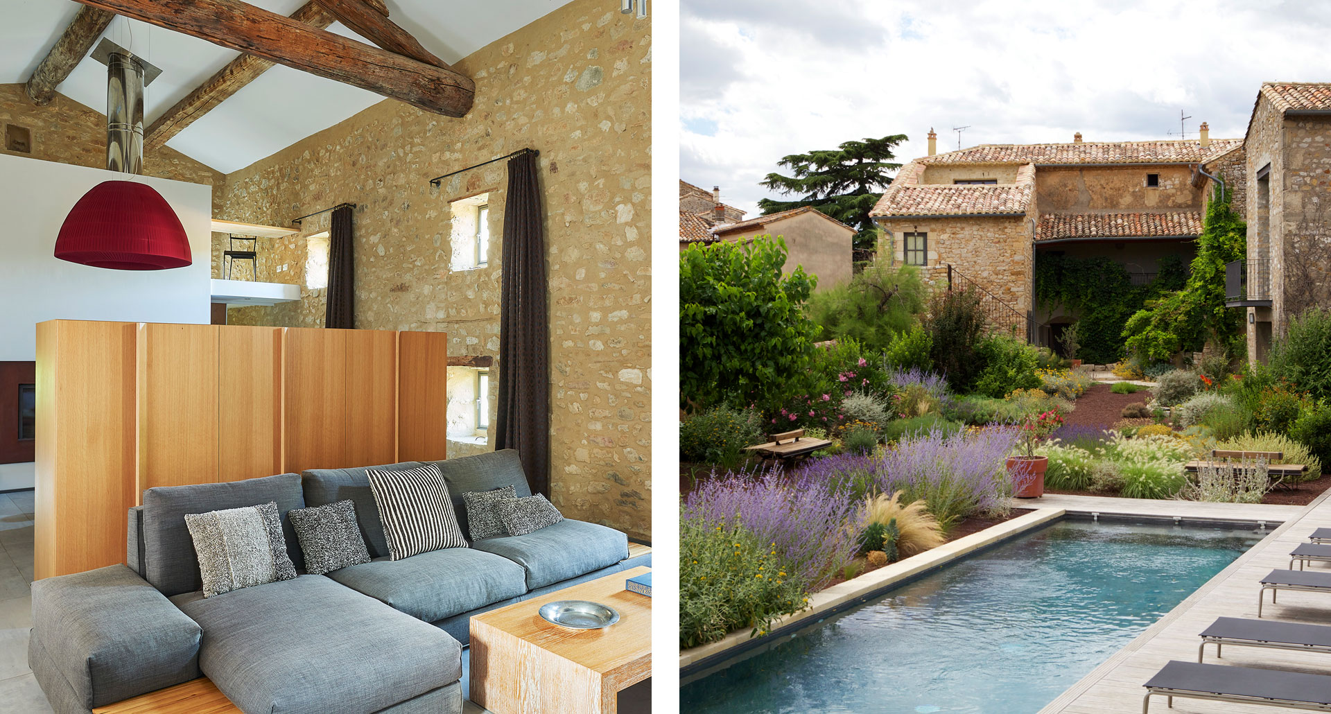 LA MAISON D'ULYSSE - farmhouse boutique hotel in Baron, France
