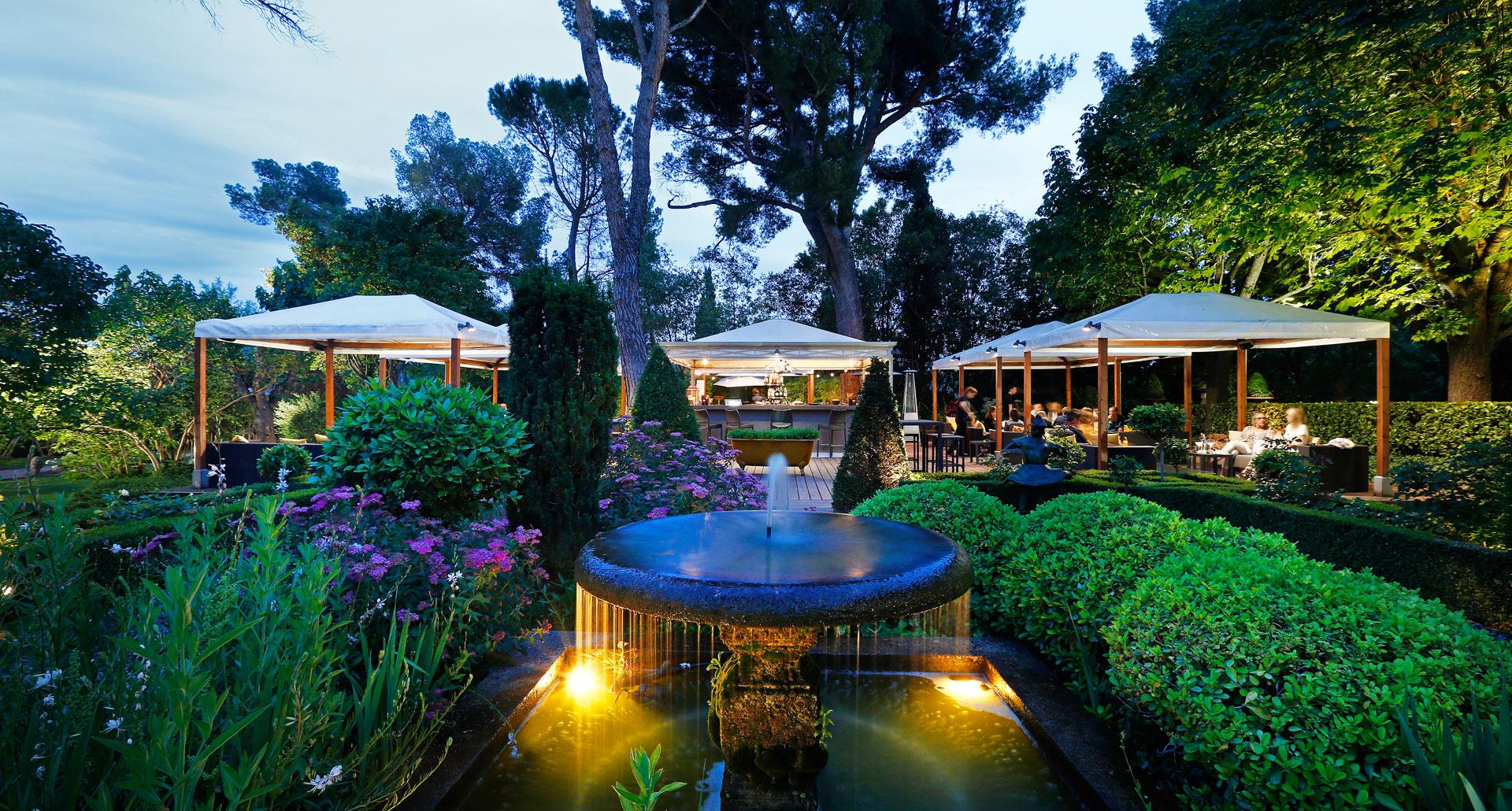 LE PIGONNET- boutique estate hotel in Aix-en-Provence, France