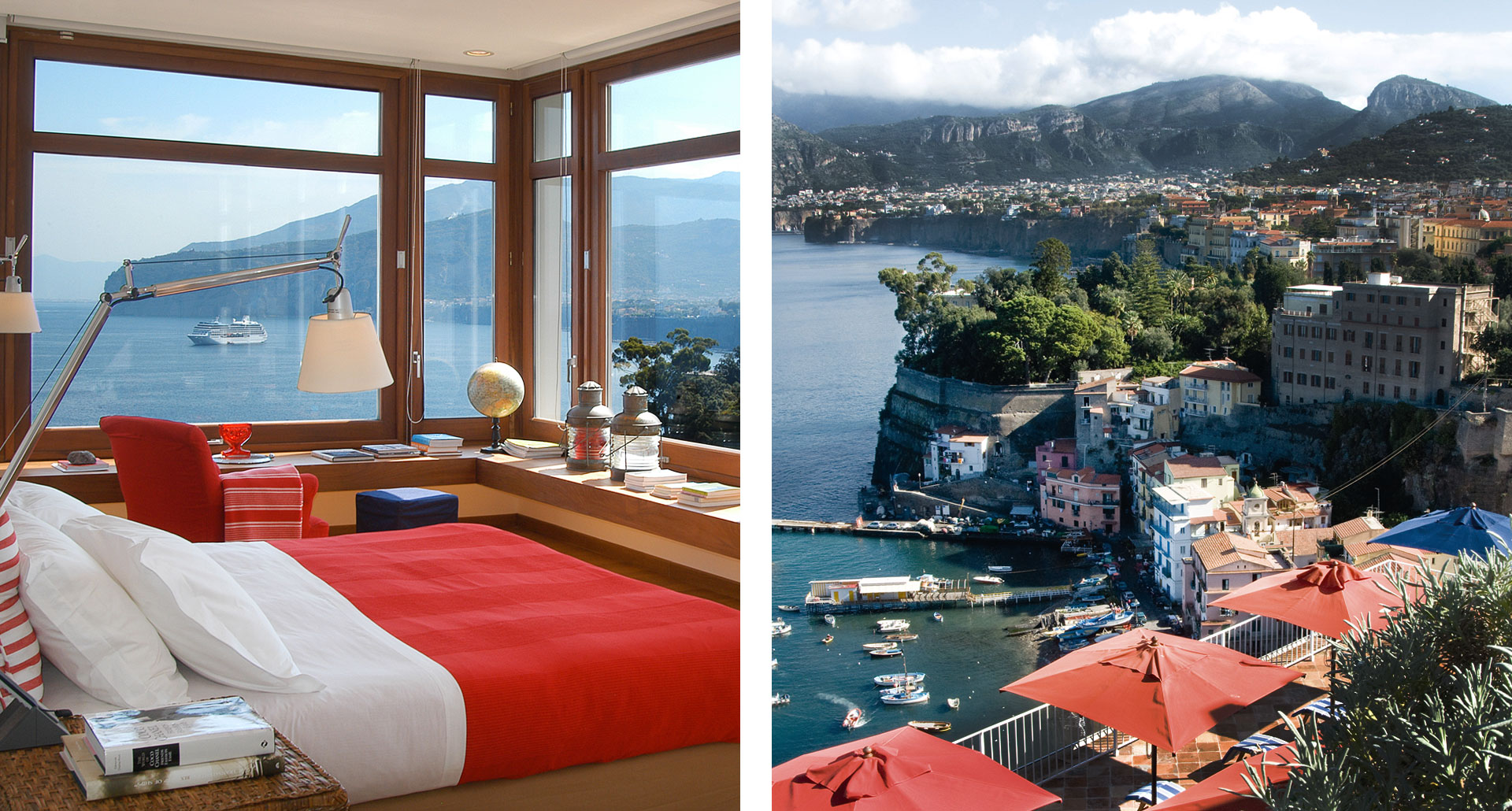 La Minervetta - boutique hotel in Sorrento