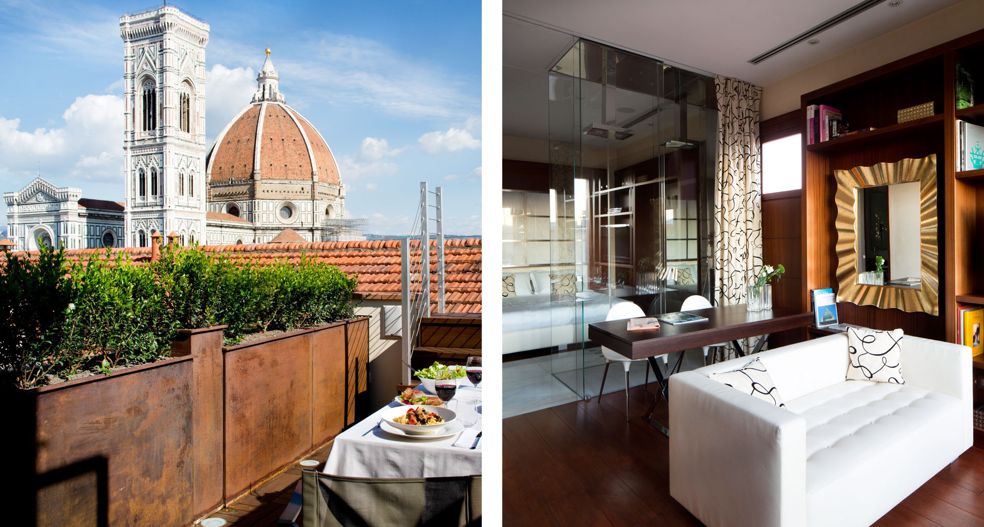 Domux Home Repubblica - boutique hotel in Florence