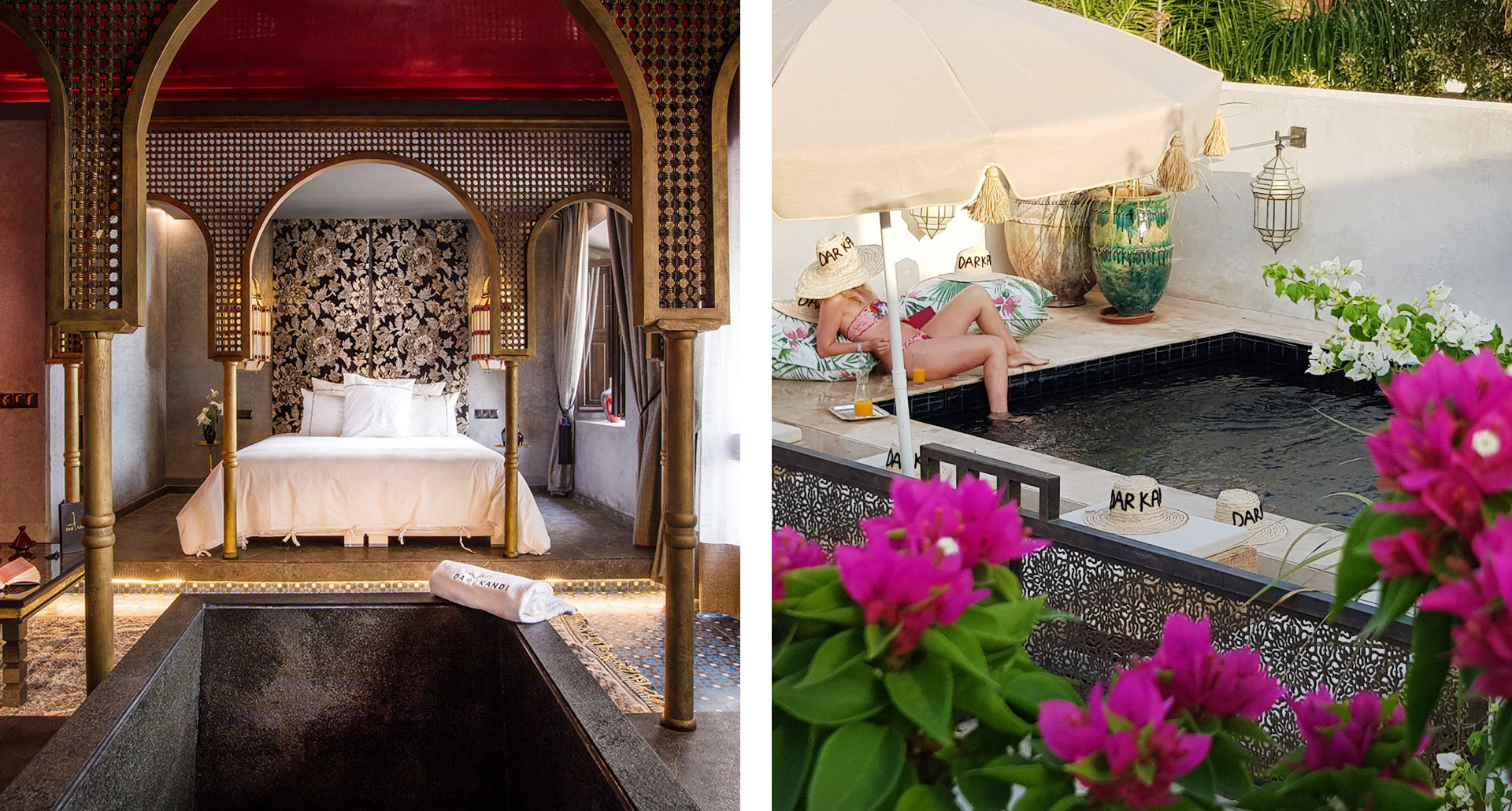 Dar Kandi - boutique hotel in Marrakech