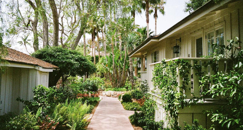 Belmond El Encanto - boutique hotel in Santa Barbara