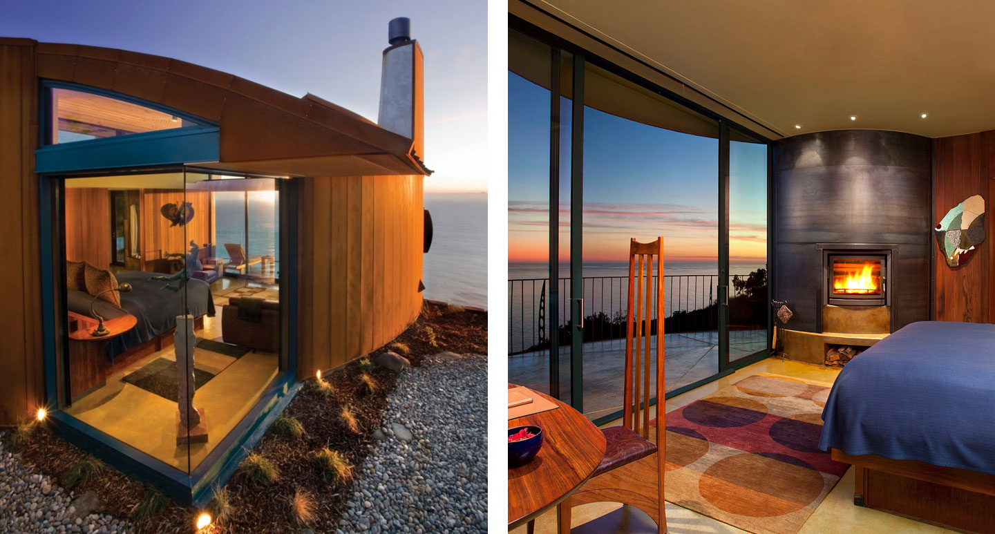 Post Ranch Inn - boutique hotel in Big Sur