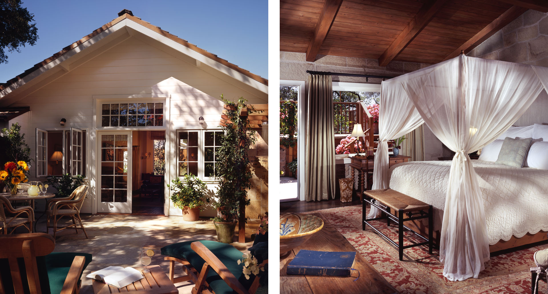San Ysidro Ranch - boutique hotel in Santa Barbara