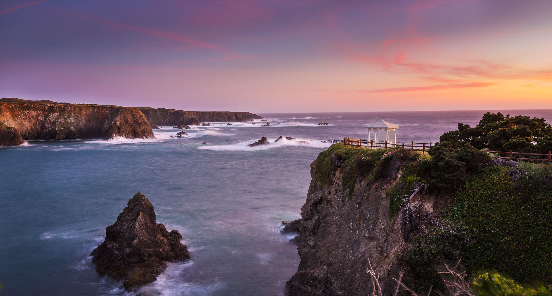 The Heritage House Resort - boutique hotel in Mendocino Coast