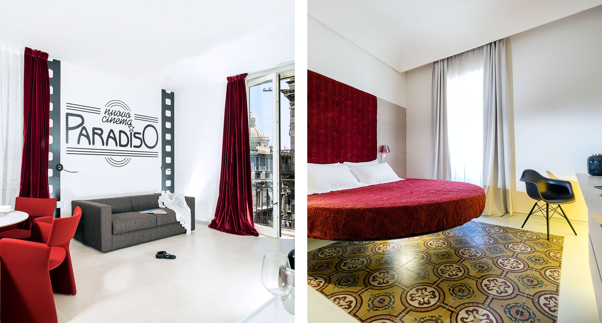 Duomo Suites & Spa - boutique hotel in Catania