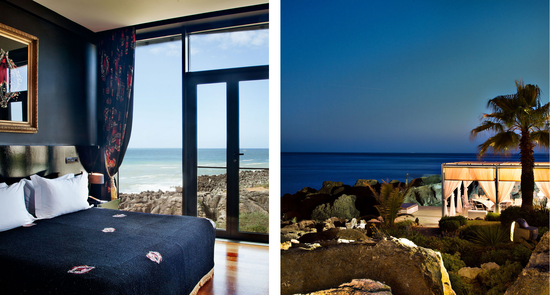 Farol Design Hotel - boutique hotel in Cascais