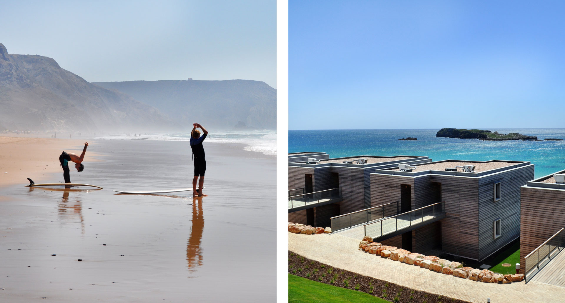 Martinhal Sagres Family Resort - boutique hotel in Sagres