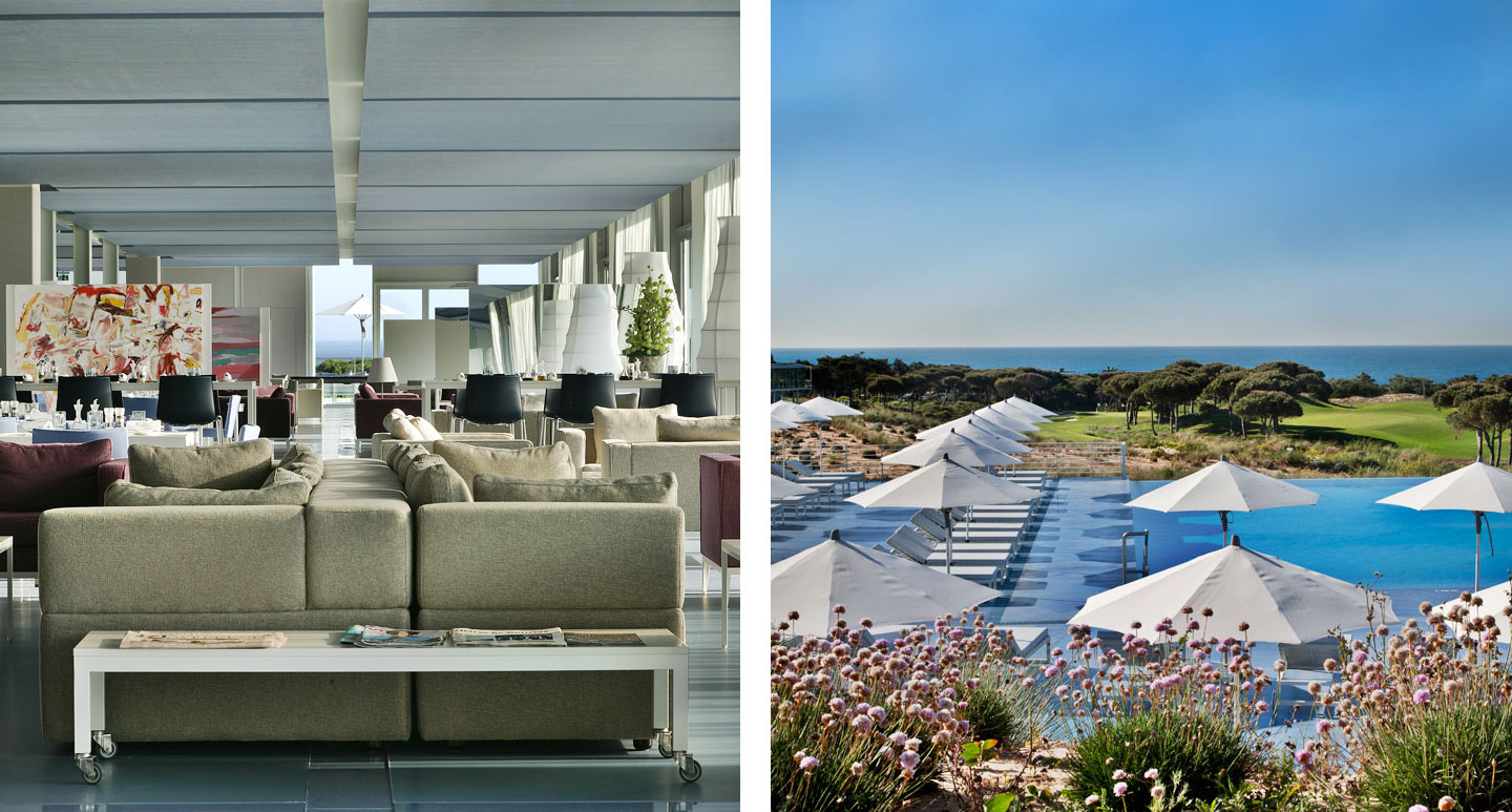 The Oitavos - boutique hotel in Cascais