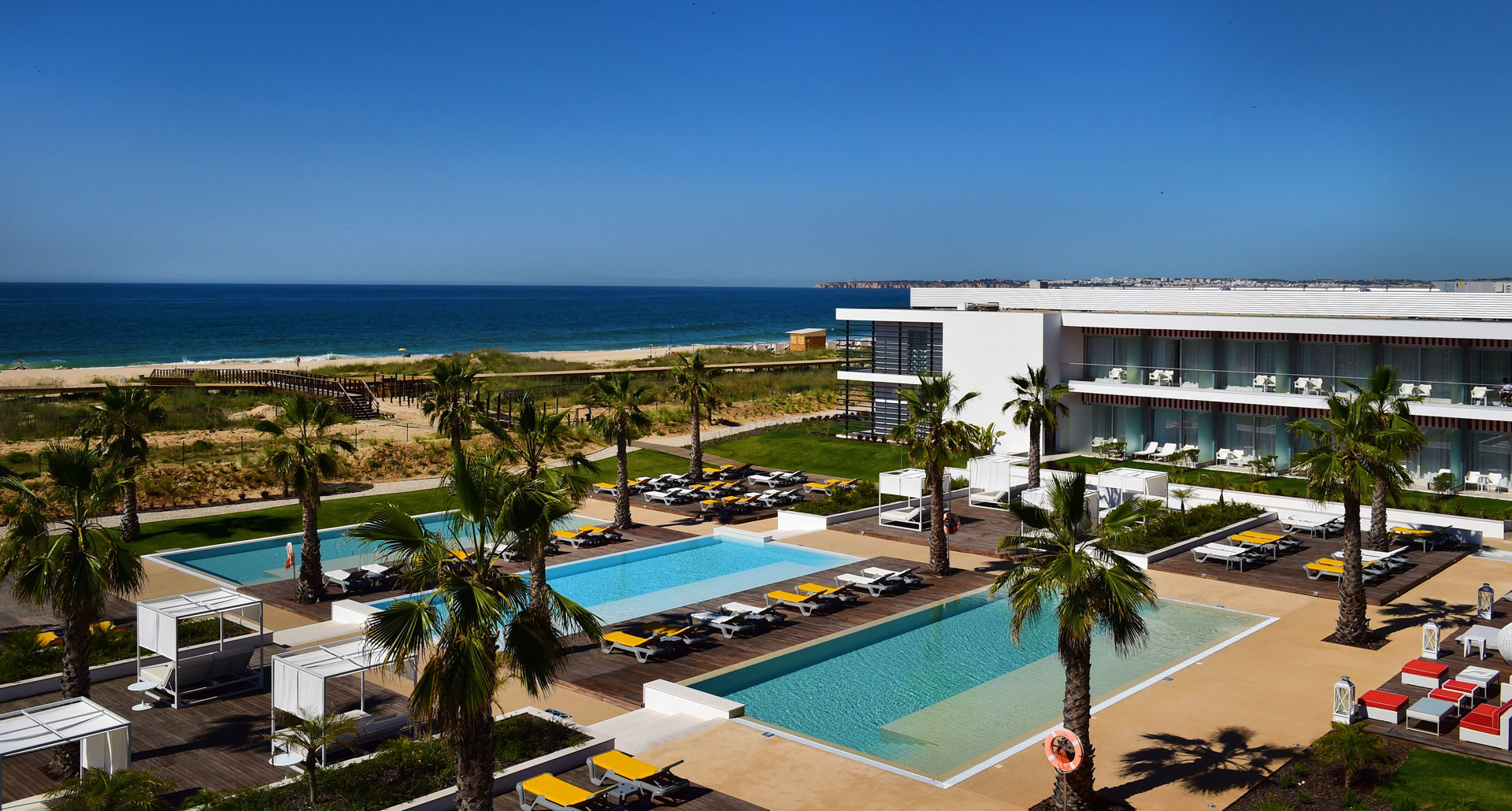 Pestana Alvor South Beach - boutique hotel in Alvor